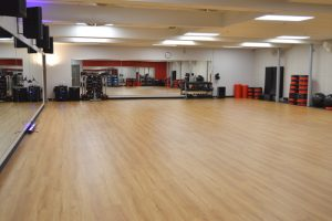 Gym's Studio In Lexington Circle Pines MN