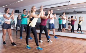 Oula Dance Fitness Course