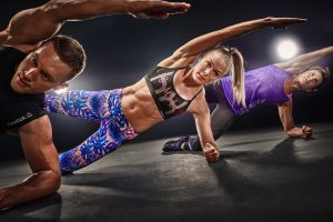 Les Mills CXWORX Course Lexington Circle Pines MN